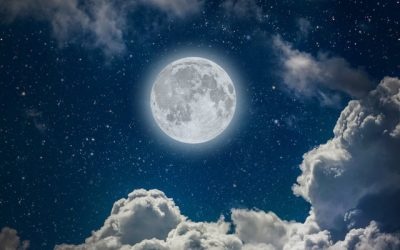 June Full Moon Brings Powerful Opportunity for Transformation and Healing