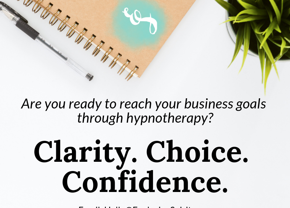 Hypnotherapy for Clarity
